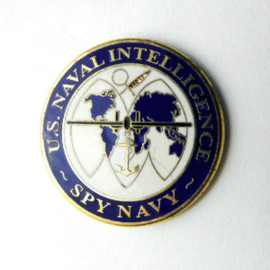 Navy Pins