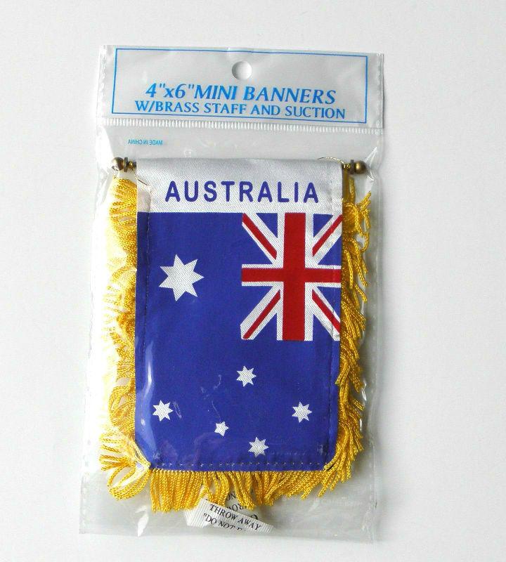 World Banners