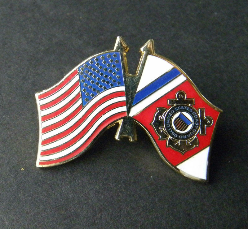 Coast Guard Pins