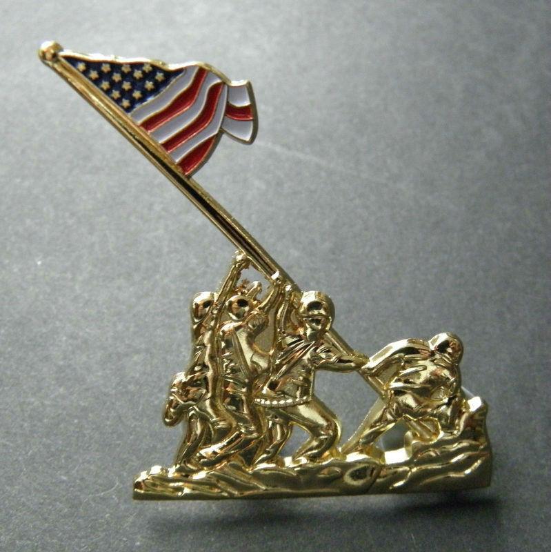 Marines Pins