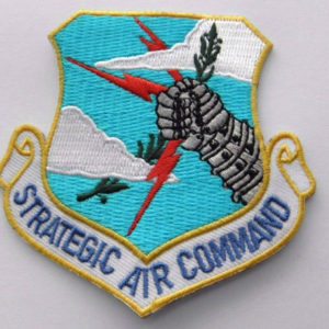 Air Force Patches