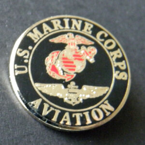 """Details about  /NEW Lapel Pin /""""USMC THESE COLORS DON/'T RUN/"""" ENAMELED LIFETIME GUARANTEE MARINES"""