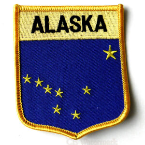 US State Patches